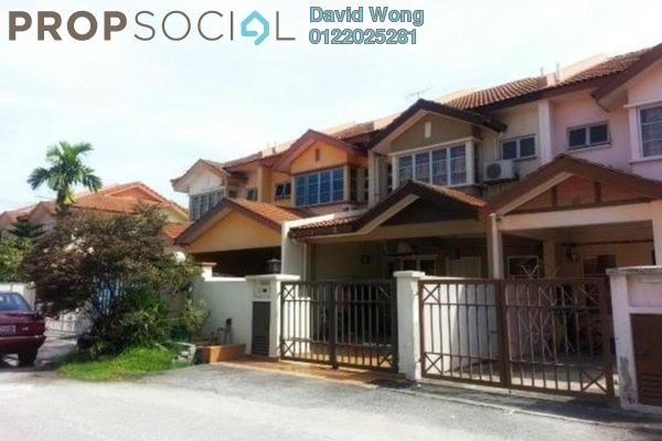 For Sale Terrace at PP 3, Taman Putra Prima Freehold Semi Furnished 4R/3B 685k