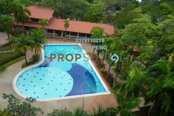 For Rent Condominium at Cita Damansara, Sunway Damansara Freehold Semi Furnished 3R/2B 1.8k