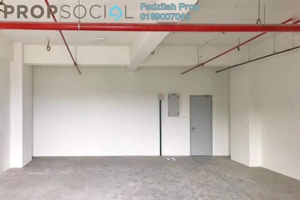 For Rent Office at Wangsa 118, Wangsa Maju Freehold Unfurnished 0R/0B 2.4k