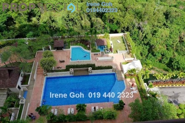 For Rent Condominium at Alila Horizon, Tanjung Bungah Freehold Fully Furnished 3R/2B 2.2k