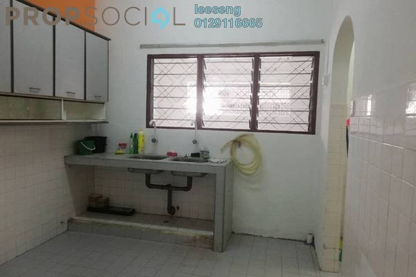 For Rent Terrace at Taman Sri Andalas, Klang Freehold Unfurnished 3R/2B 1k