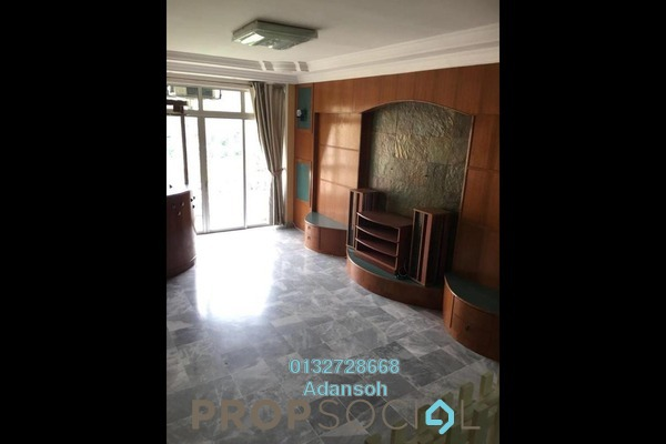 For Rent Condominium at Casa Mila, Selayang Freehold Semi Furnished 2R/2B 1k
