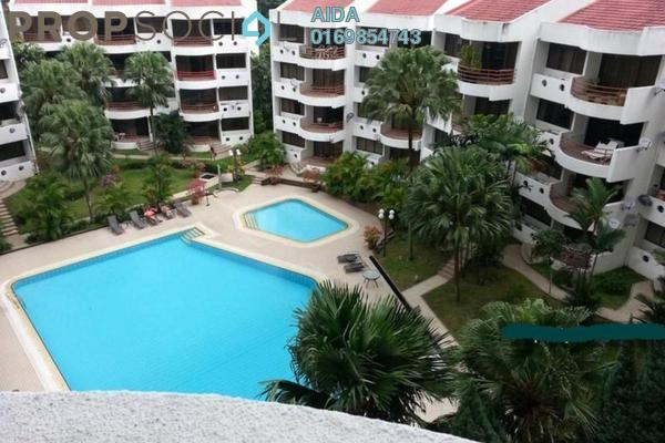 For Rent Condominium at Jamnah View, Damansara Heights Freehold Fully Furnished 4R/3B 5.5k