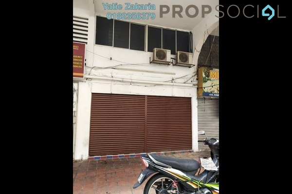 For Rent Office at Damai Complex, Titiwangsa Freehold Unfurnished 0R/0B 5.5k