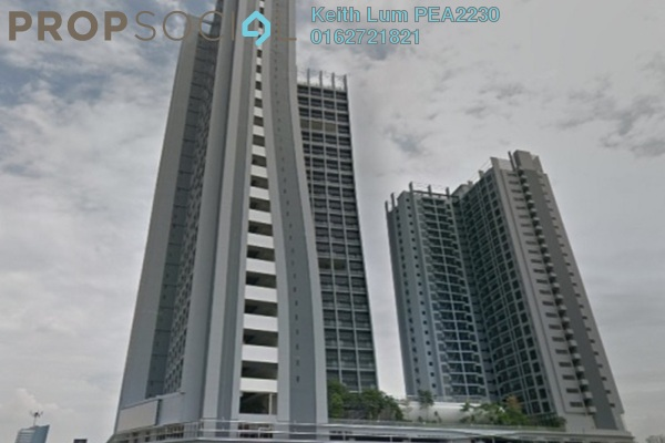 For Sale Condominium at D'Latour, Bandar Sunway Freehold Fully Furnished 3R/2B 700k