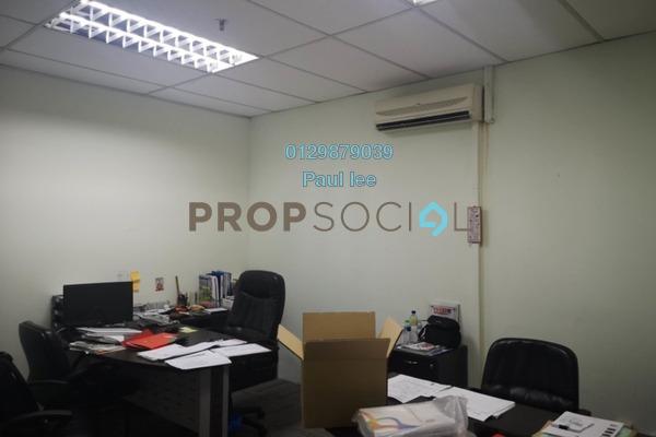 For Rent Shop at IOI Business Park, Bandar Puchong Jaya Freehold Fully Furnished 5R/6B 3.6k