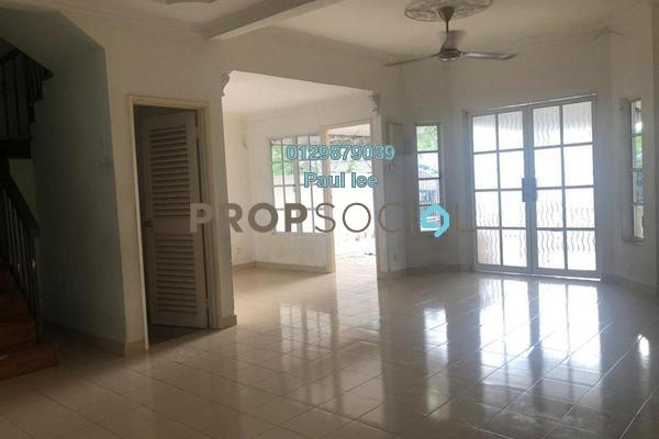 For Sale Terrace at USJ 2, UEP Subang Jaya Freehold Semi Furnished 4R/2B 599k