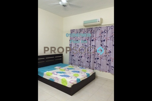 For Rent Condominium at SuriaMas, Bandar Sunway Freehold Fully Furnished 4R/2B 2.3k