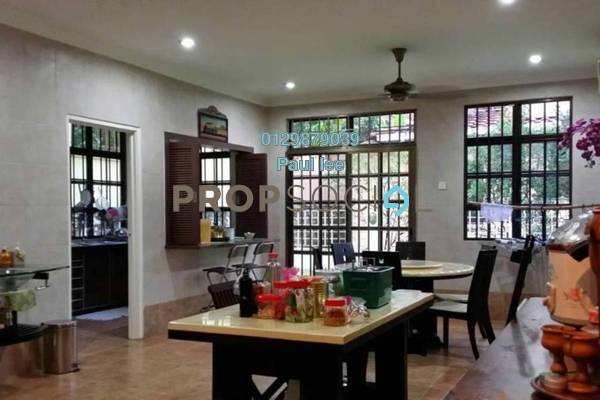 For Sale Semi-Detached at BK6, Bandar Kinrara Freehold Fully Furnished 6R/5B 2.25m