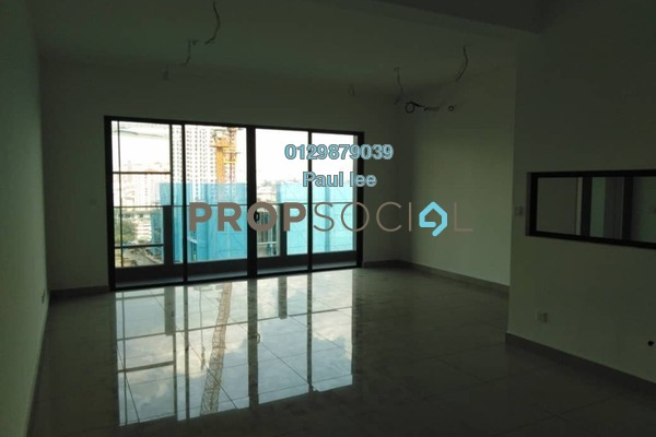For Sale Condominium at CitiZen, Old Klang Road Freehold Semi Furnished 4R/2B 640k