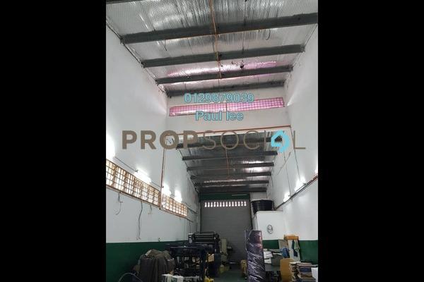 For Sale Factory at USJ 1, UEP Subang Jaya Freehold Semi Furnished 0R/1B 718k