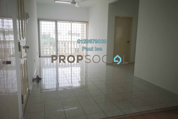For Rent Apartment at Sri Cassia, Bandar Puteri Puchong Freehold Semi Furnished 3R/2B 850translationmissing:en.pricing.unit