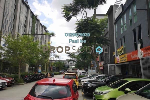 For Rent Shop at One City, UEP Subang Jaya Freehold Semi Furnished 0R/2B 6k