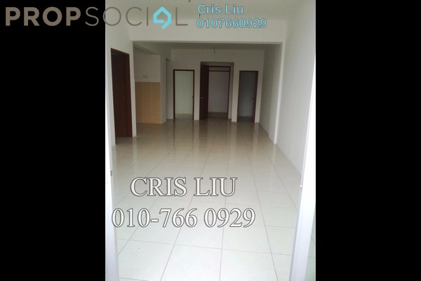 For Rent Apartment at Green Suria Apartment, Bandar Tun Hussein Onn Freehold Unfurnished 3R/2B 850translationmissing:en.pricing.unit