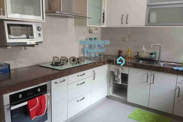 For Sale Apartment at Happy Mansion, Petaling Jaya Freehold Semi Furnished 5R/3B 918k