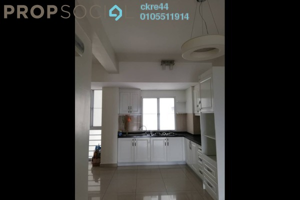 For Rent Condominium at Ampang Putra Residency, Ampang Freehold Fully Furnished 3R/2B 2.4k