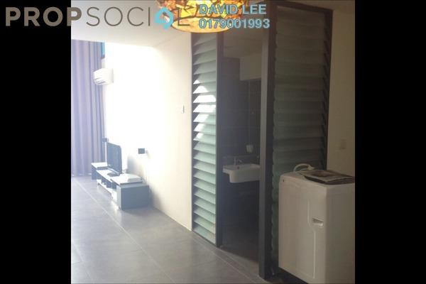 For Rent Condominium at Empire Damansara, Damansara Perdana Leasehold Fully Furnished 1R/1B 1.75k