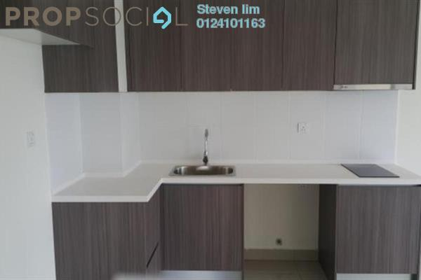 For Sale Apartment at Hyve, Cyberjaya Freehold Semi Furnished 3R/2B 400k