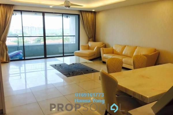 For Rent Condominium at Ara Hill, Ara Damansara Freehold Fully Furnished 4R/4B 6k