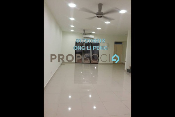 For Sale Link at Sutera Ria @ Sutera Damansara, Damansara Damai Freehold Semi Furnished 4R/4B 870k