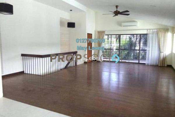 For Sale Bungalow at Bukit Damansara, Damansara Heights Freehold Semi Furnished 4R/0B 3.7m