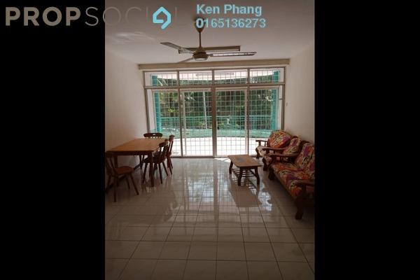 For Sale Condominium at Venice Hill, Batu 9 Cheras Freehold Semi Furnished 3R/2B 250k