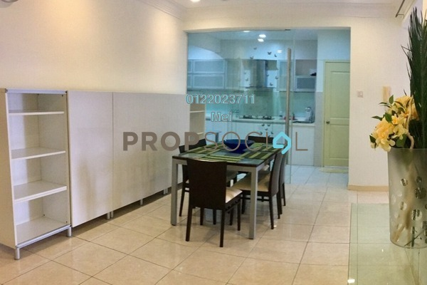 For Sale Condominium at Casa Tropicana, Tropicana Freehold Fully Furnished 3R/3B 780k