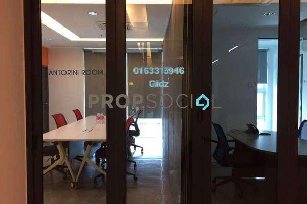 For Sale Office at Oasis Ara Damansara, Ara Damansara Freehold Fully Furnished 0R/0B 1.5m