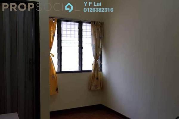 For Sale Terrace at Taman Sri Endah, Sri Petaling Freehold Semi Furnished 4R/3B 648k