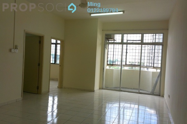 For Sale Apartment at Lagoon Perdana, Bandar Sunway Leasehold Unfurnished 3R/2B 200k