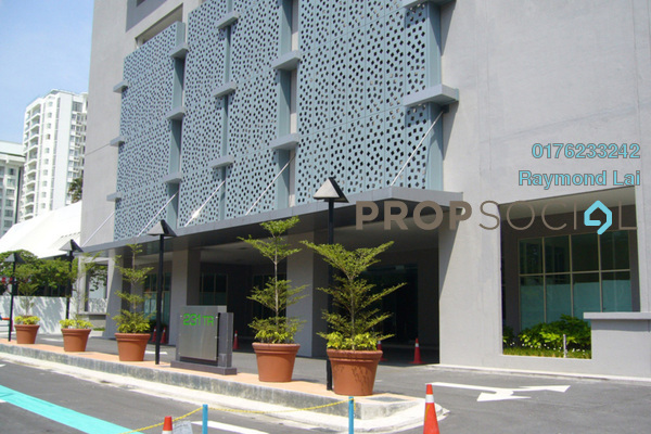 For Sale Serviced Residence at 231 TR, KLCC Freehold Fully Furnished 2R/1B 600k