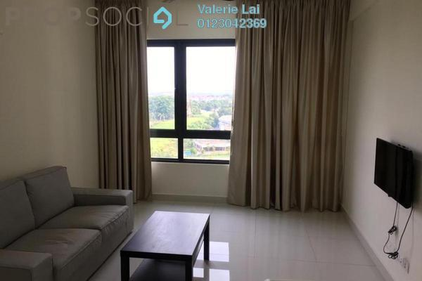 For Rent Serviced Residence at Pandora Serviced Residences @ Tropicana Metropark, Subang Jaya Freehold Fully Furnished 1R/1B 1.6k