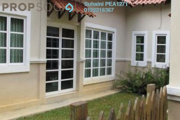 For Sale Bungalow at Bandar Saujana Utama, Sungai Buloh Freehold Semi Furnished 4R/0B 890k