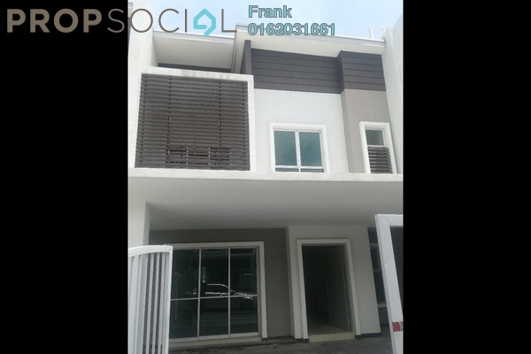 For Sale Terrace at S2 Heights, Seremban 2 Freehold Unfurnished 4R/3B 595k