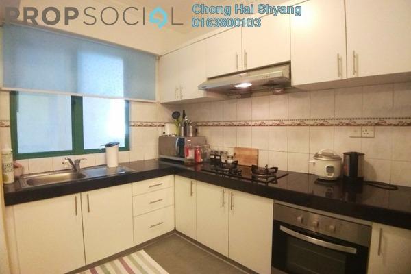 For Rent Condominium at Lanai Gurney, Keramat Freehold Fully Furnished 1R/1B 1.85k