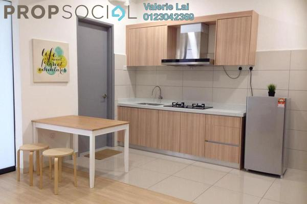 For Rent Serviced Residence at You One, UEP Subang Jaya Freehold Fully Furnished 1R/1B 1.7k