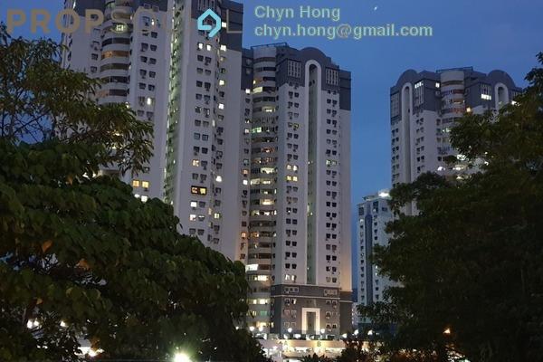 For Rent Condominium at Bukit Pandan 2, Pandan Perdana Freehold Unfurnished 2R/2B 950translationmissing:en.pricing.unit