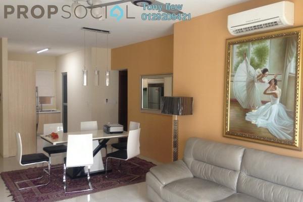 For Rent Condominium at Titiwangsa Sentral, Titiwangsa Freehold Fully Furnished 1R/1B 850translationmissing:en.pricing.unit
