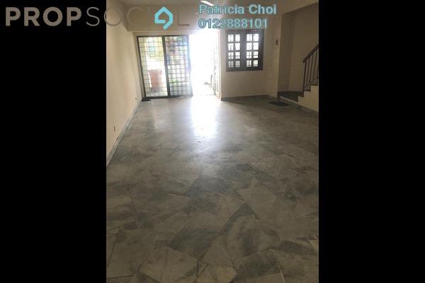 For Sale Terrace at PJS 10, Bandar Sunway Leasehold Unfurnished 3R/3B 546k
