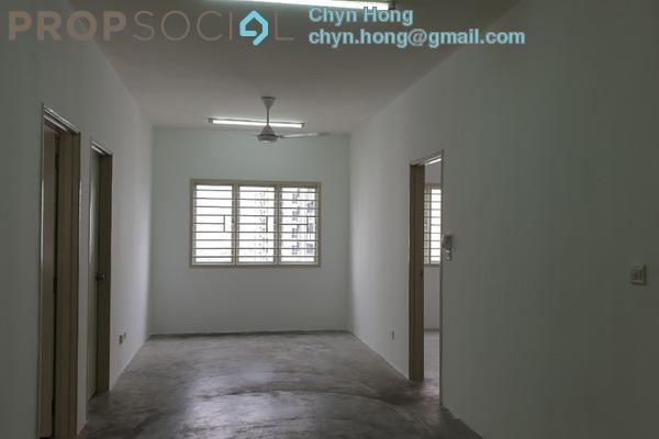For Rent Apartment at Residensi Pandanmas 2, Pandan Indah Freehold Semi Furnished 3R/2B 938translationmissing:en.pricing.unit