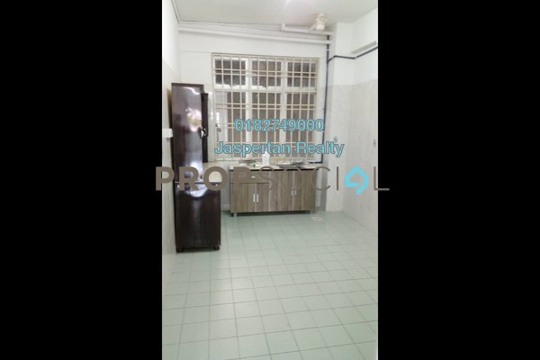 For Rent Townhouse at Taman Lagenda Mas, Cheras South Freehold Unfurnished 3R/2B 1k