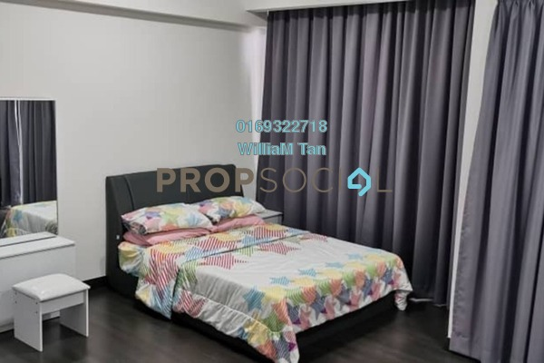 For Rent Serviced Residence at 28 Boulevard, Pandan Perdana Freehold Semi Furnished 0R/0B 1.1k