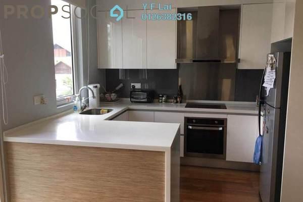 For Sale Condominium at Arata of Tijani, Kenny Hills Freehold Semi Furnished 2R/2B 828k