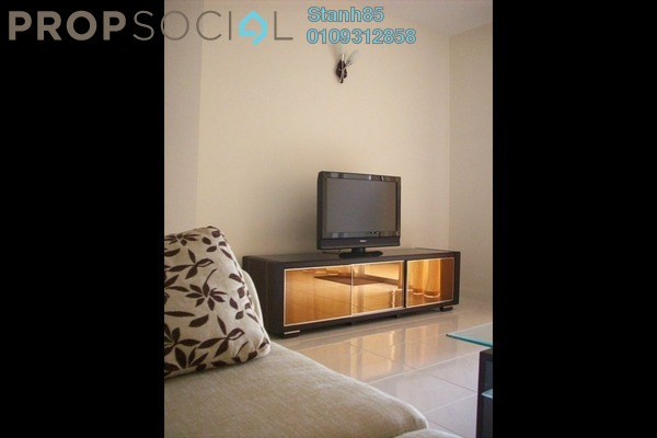 For Rent Condominium at Seri Maya, Setiawangsa Freehold Fully Furnished 3R/2B 2.6k