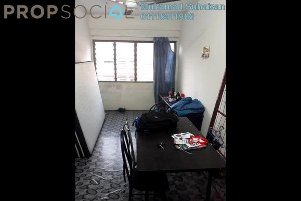 For Sale Apartment at Prima Damansara, Damansara Damai Freehold Unfurnished 3R/2B 117k