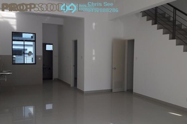 For Rent Terrace at Senna, Bandar Seri Coalfields Freehold Semi Furnished 4R/3B 1.1k