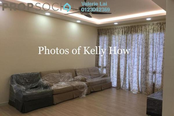 For Rent Serviced Residence at You One, UEP Subang Jaya Freehold Fully Furnished 4R/3B 3.8k