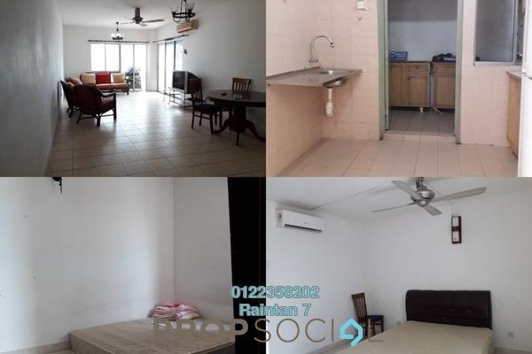 For Sale Condominium at Amadesa, Desa Petaling Freehold Unfurnished 3R/2B 390k