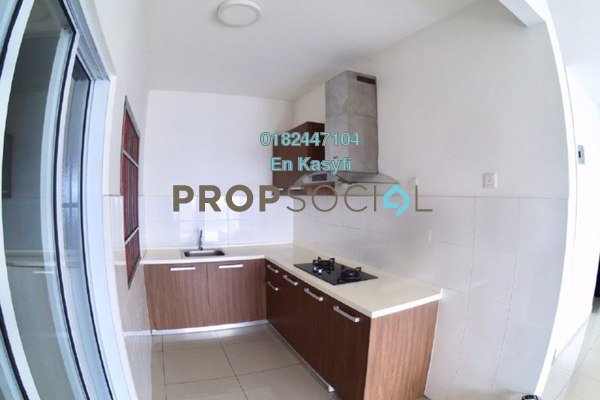 For Sale Condominium at Koi Prima, Puchong Freehold Unfurnished 3R/2B 400k