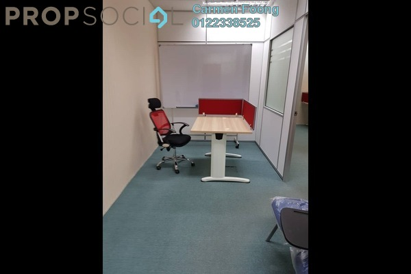 For Rent Office at Bangsar Trade Centre, Pantai Freehold Fully Furnished 2R/0B 2.5k